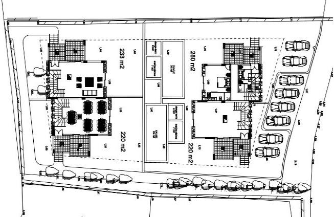 Site planı